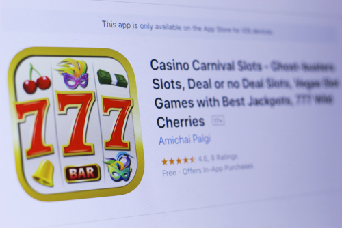 Best mobile Casino Games in Tanzania
