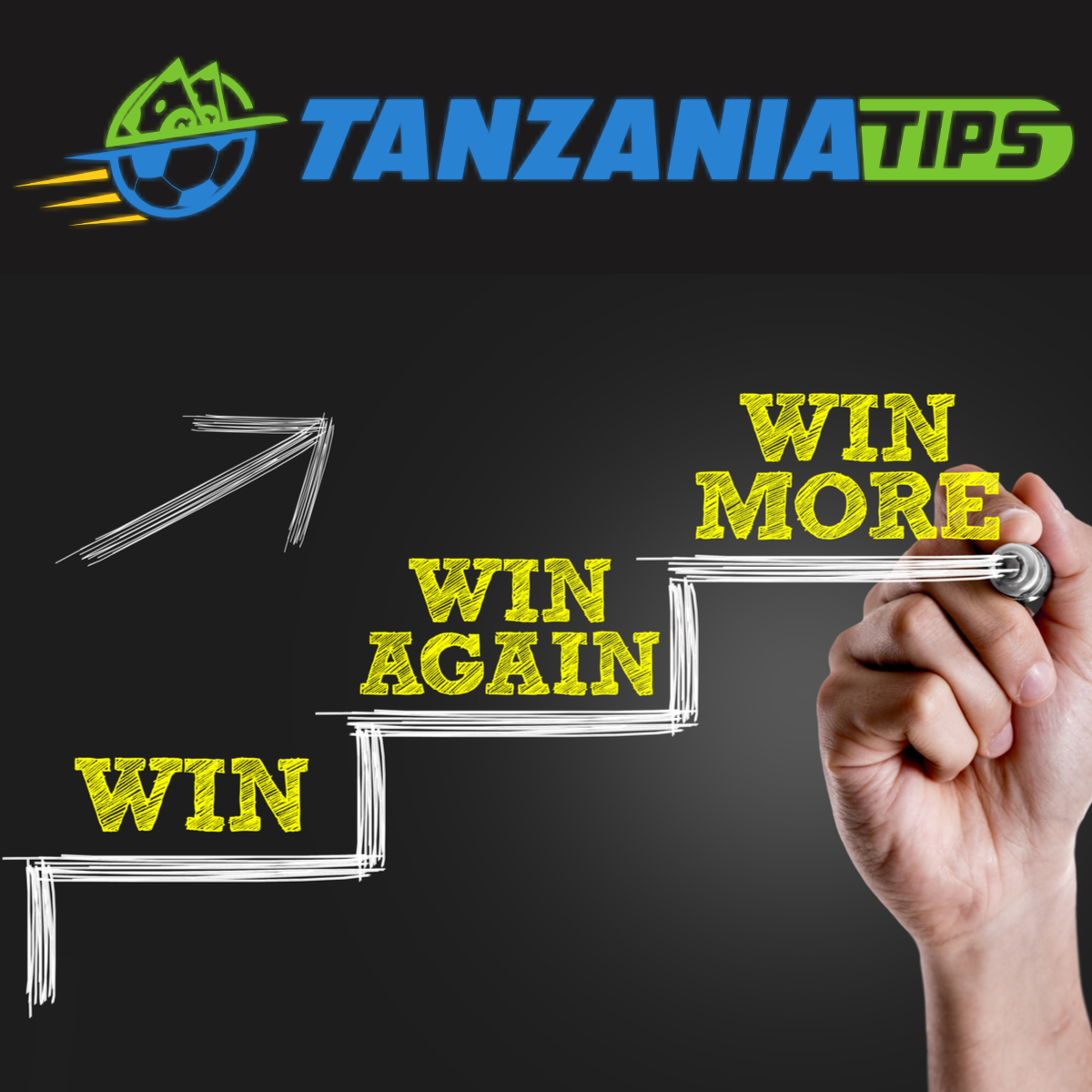 Win more bets with Tanzania Tips